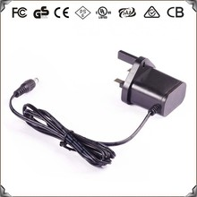 DV LED lamp smartphone use power adapter with cable