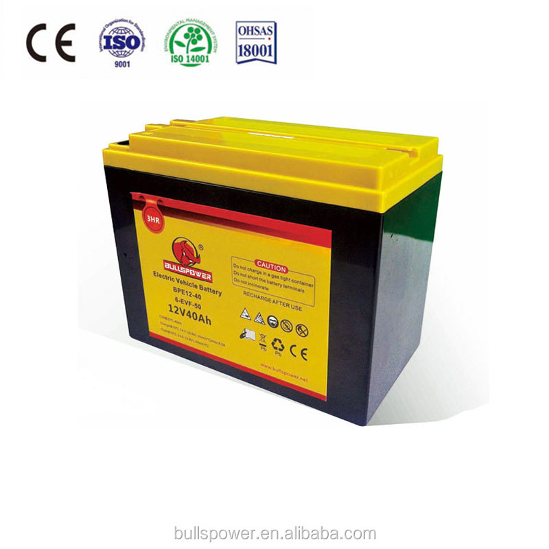 Rechargeable electric bike battery 48v 20ah Electric vehicle battery