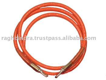 EARTHING EQUIPMENT - GROUNDING CABLES