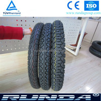 tubeless type china motorcycle tyre