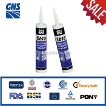 neutral silicone sealant waterproof joint filler