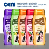 Wholesale natural hair care products Chinese shampoo factory