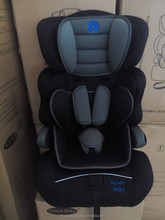 Baby Car Seat Fabric and HDPE