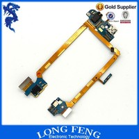 Factory Price For LG Optimus G2 D802 Micro-USB Charging Flex Cable