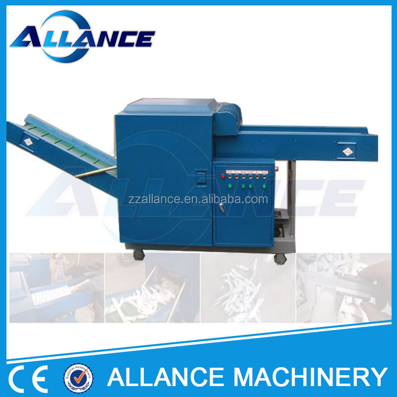 Used Fiber/Label/Cloth Cutting Machine