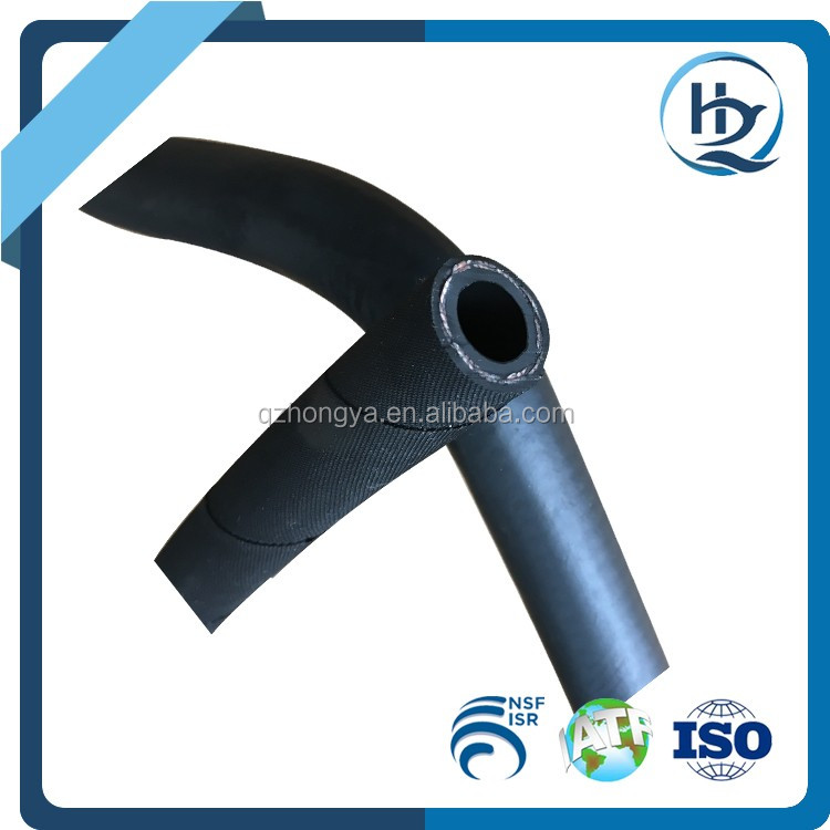 Plastic Hydraulic Hose Protector / Spiral Guard / Spiral Wrap for hydraulic hose