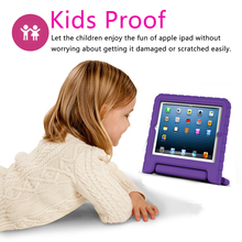 For EVA kids ipad case,shockproof EVA case for ipad