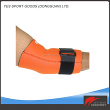 Gold supplier china sport elbow support
