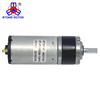18v dc motor high speed 12v dc motor waterproof