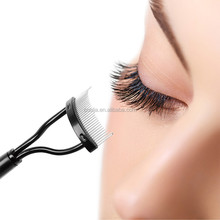 Professional Makeup Brushes Stainless Steel Eyelash Brush Cosmetic Tools Eyelash Comb Make Up Brush