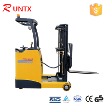 Maximal 1.8 Ton Battery forklifts Reach Lift Truck