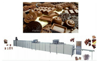 Full Automatic Chocolate making machine for sale price