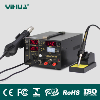 YIHUA853D 1A rework station
