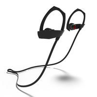 Stable Wearing China Mobile Wireless Bluetooth Mini Sport Earphone Headphone with Mic Price for TV RM1