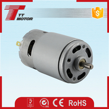 40W Output power planetary 24v12v gear motor manufacturers