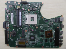 A000080810 laptop motherboard L750 L755