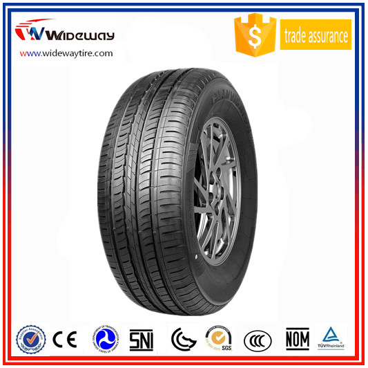 Wideway Cheap Wholesale passenger car tires 205/60r15