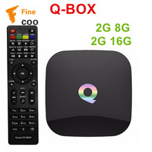 High-end qbox Trukey Switzerland Russia q box hd satellite receiver 4000+ Channels