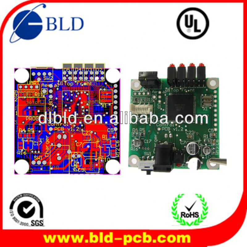 calculator pcb manufacturer