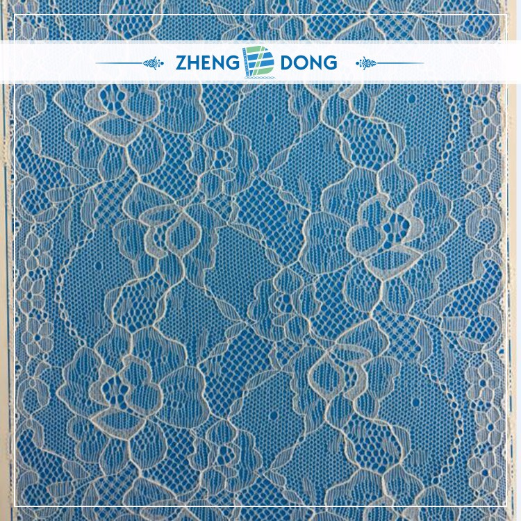Big Wide New Sequence Woven Jacquard Lace Fabrics