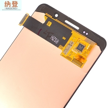 China Factory Low Price Lcd For Samsung Galaxy A5 2016 Screen With Digitizer