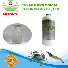 Best wholesale Transparent liquid nutritional supplement aquaculture products
