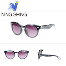 Worth buying best selling Online Shopping Brand kids sunglasses wholesale Factory Dropshipping