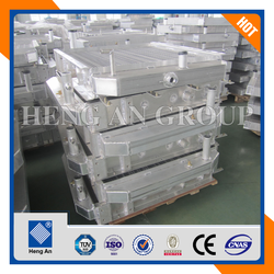 Heng An all aluminum tank aluminum car automotive radiator