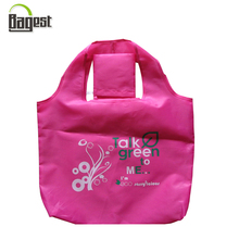 portable packable grocery foldable bag for shopping