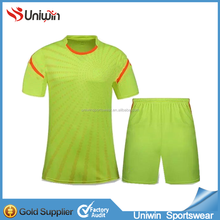wholesale sublimation cheap jersey soccer for famous teams unisex soccer jersey