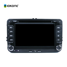 car stereo dvd for vw golf 5 with Mirror Link/RDS/TMC function