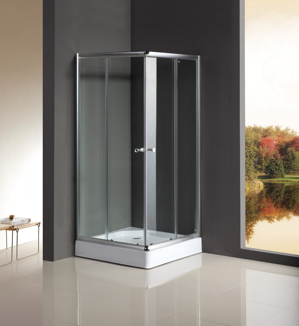china supplier cheap price indoor portable bathroom shower