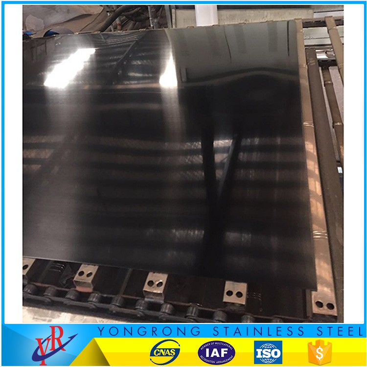 Supplier manufacture china baosteel aisi 430 stainless steel sheet