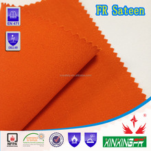 Cotton/Nylon fire resistant & anti-static fabric for workwear