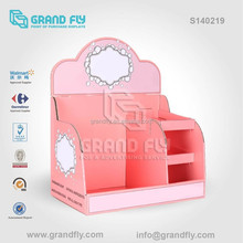 S140219 Shop Retail Innovative Counter Display Box for Soap