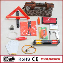 Car emergency case tools for women YXS-2015043