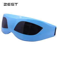 Eye massage USB Device Massage Glasses Massage Comfortable Eyewear Instrument HQK-026