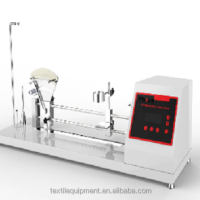 Electronic Yarn Twist Tester For Testing