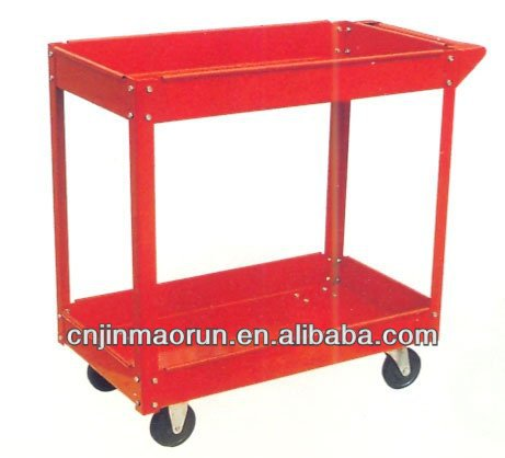 Hospital/Hotel/Housekeeping Trolley Service Cart SC1240