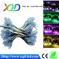 single color led rigid strip ws2801 rgb pixel 5050 rigid led strip light