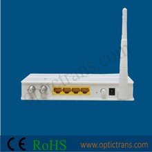 Eoc user terminal device with WiFi function / EoC slave (OPES-701W-C4)