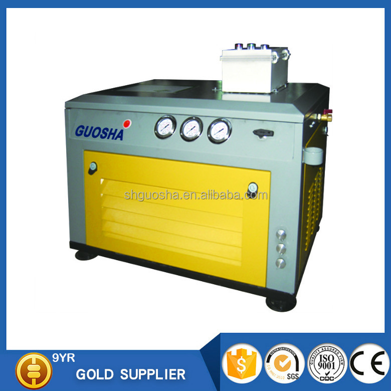 fuel gas compressor