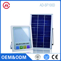 outdoor waterproof 10w 20w 30w 50w led solar flood light