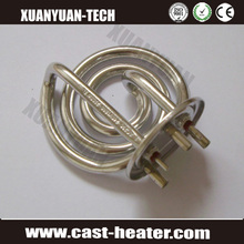 professional manufacturer kettle coil electric heater heating element