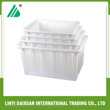 Large capacity square plastic water tank best selling products in philippines