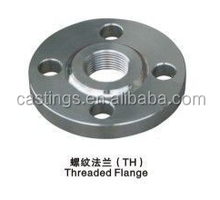 carbon steel flange stainless steel
