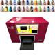 Best price digital auto 3d nail art printer