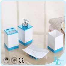 New design good quality wholesale accessories for bathroom