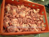 Frozen Pork Head Meat 80/20VL