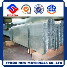 Color-coating galvanized steel corrugated roofing sheet